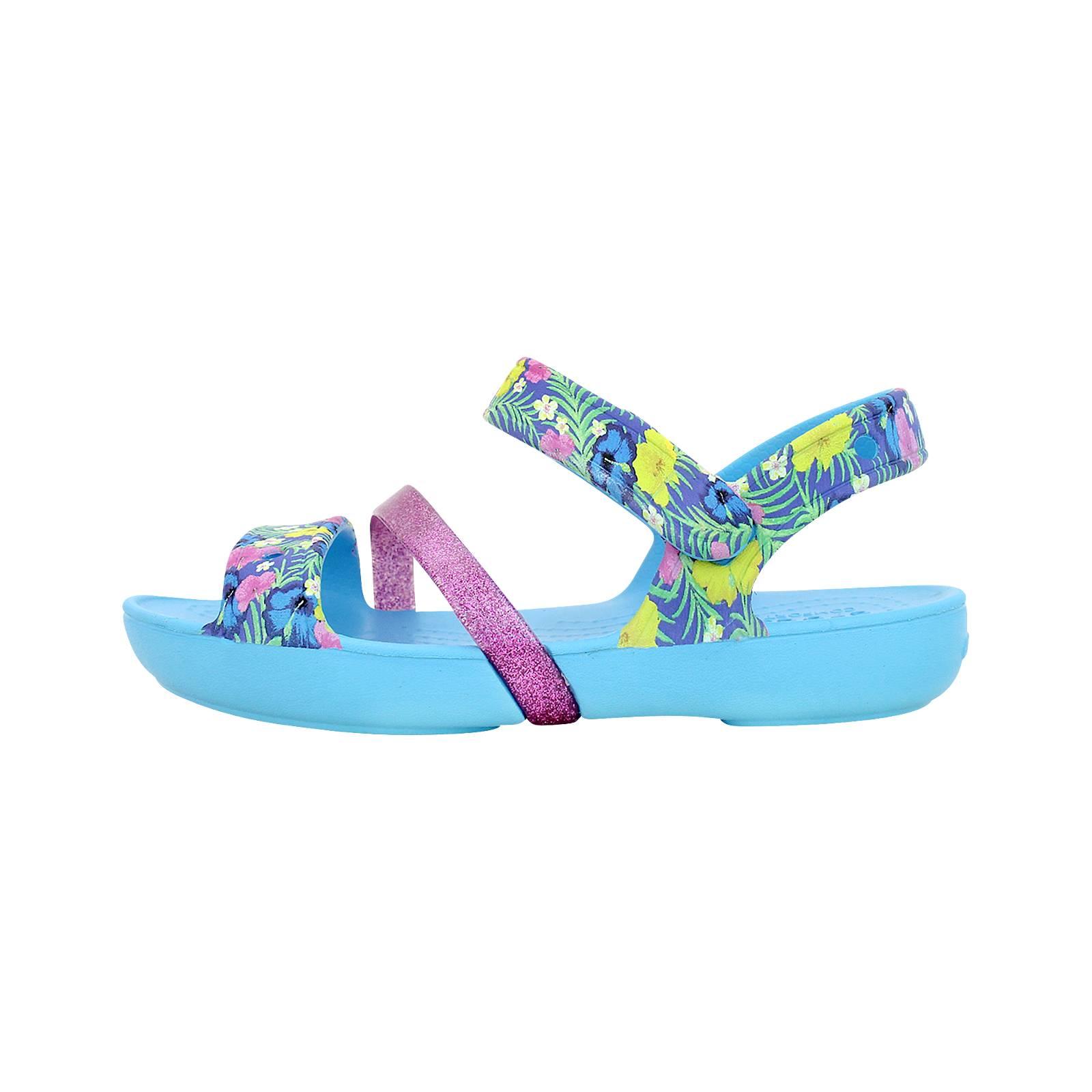 0439c00dfd5b Crocs Lina Sandal S - Crocs Kids  sandals made of croslite - Gianna ...