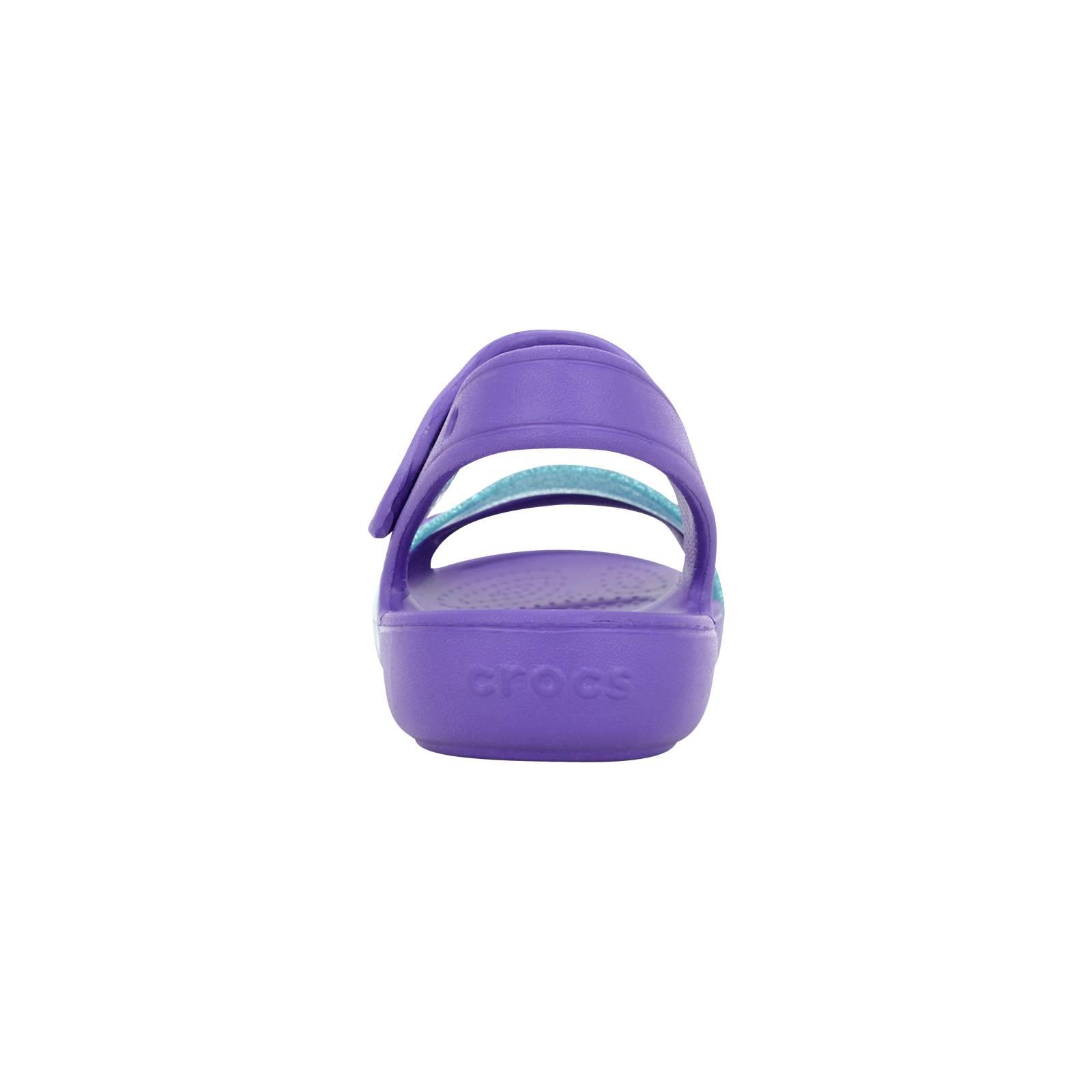 873f6eaf2ad1 Crocs Luna Frozen Sandal S - Crocs Kids  sandals made of croslite ...
