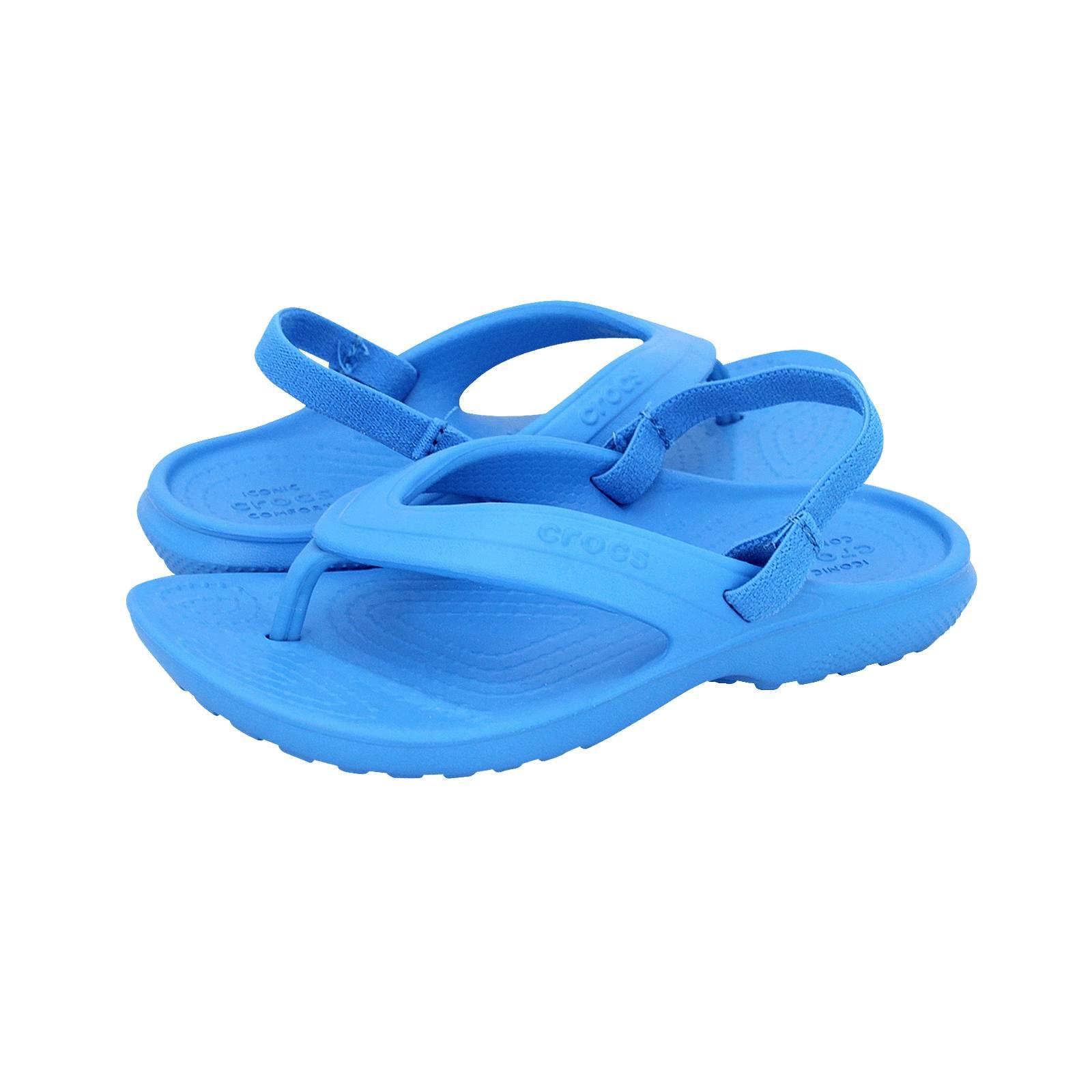 83b58d20e41 Classic Flip - Crocs Παιδικά Σανδάλια made of croslite - Gianna ...