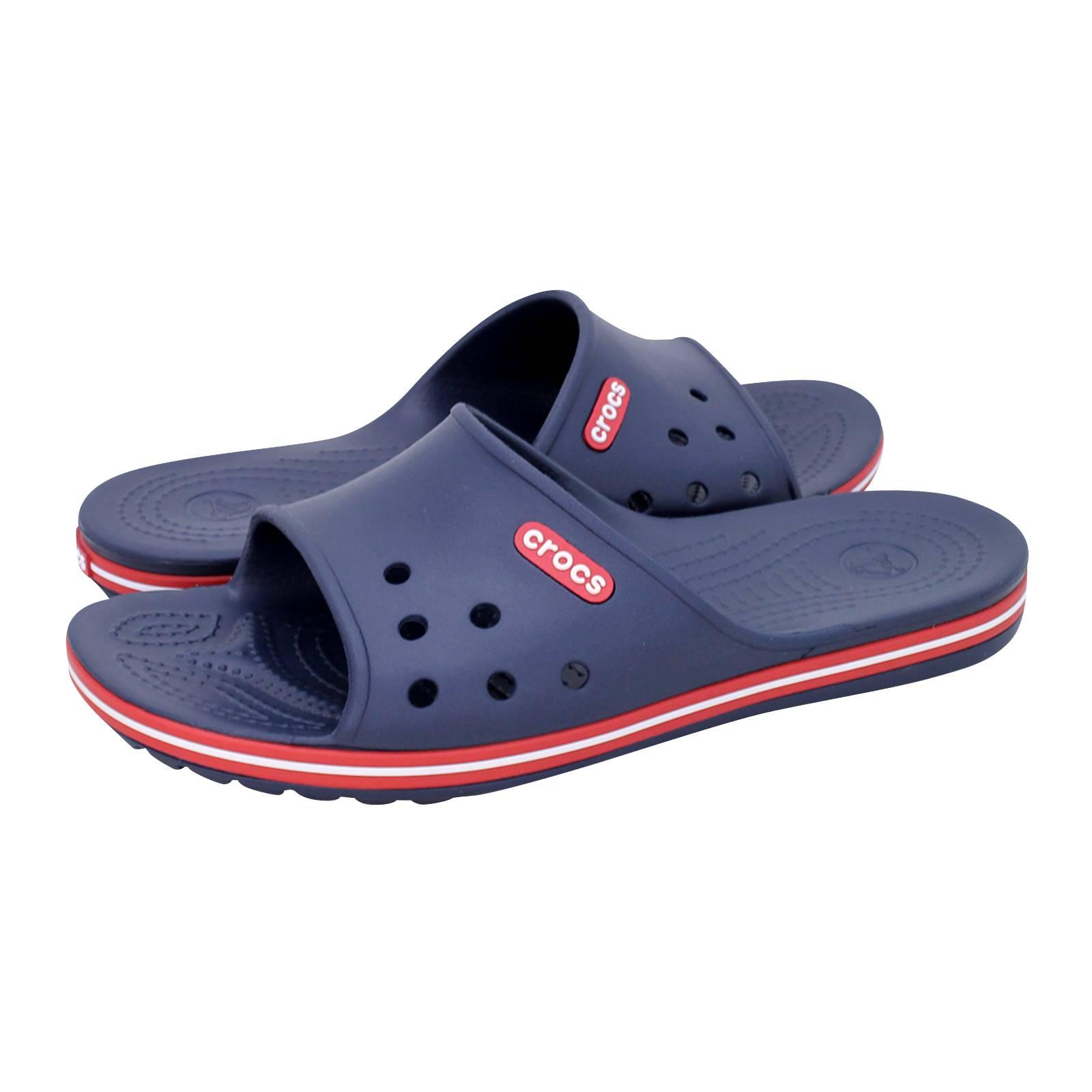 b6d8639f4 Crocband II Slide - Crocs Men s sandals made of croslite - Gianna ...