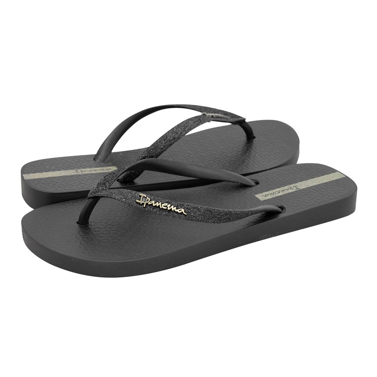 e06361cdb8cb2e Lolita III - Ipanema Women s flat sandals made of p.v.c. and glitter ...