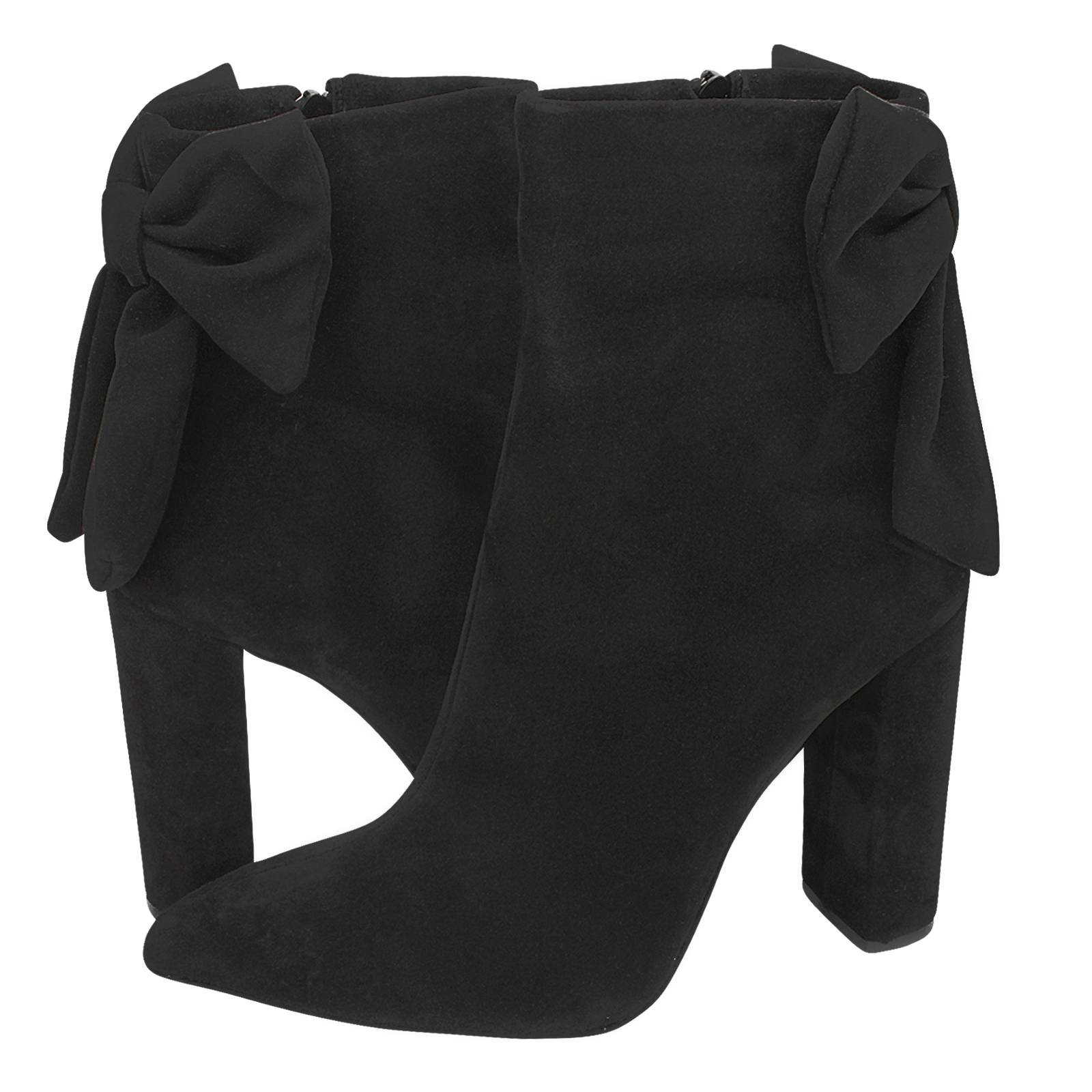 Tincourt - Esthissis Women s low boots made of suede - Gianna ... a91fa2122bc