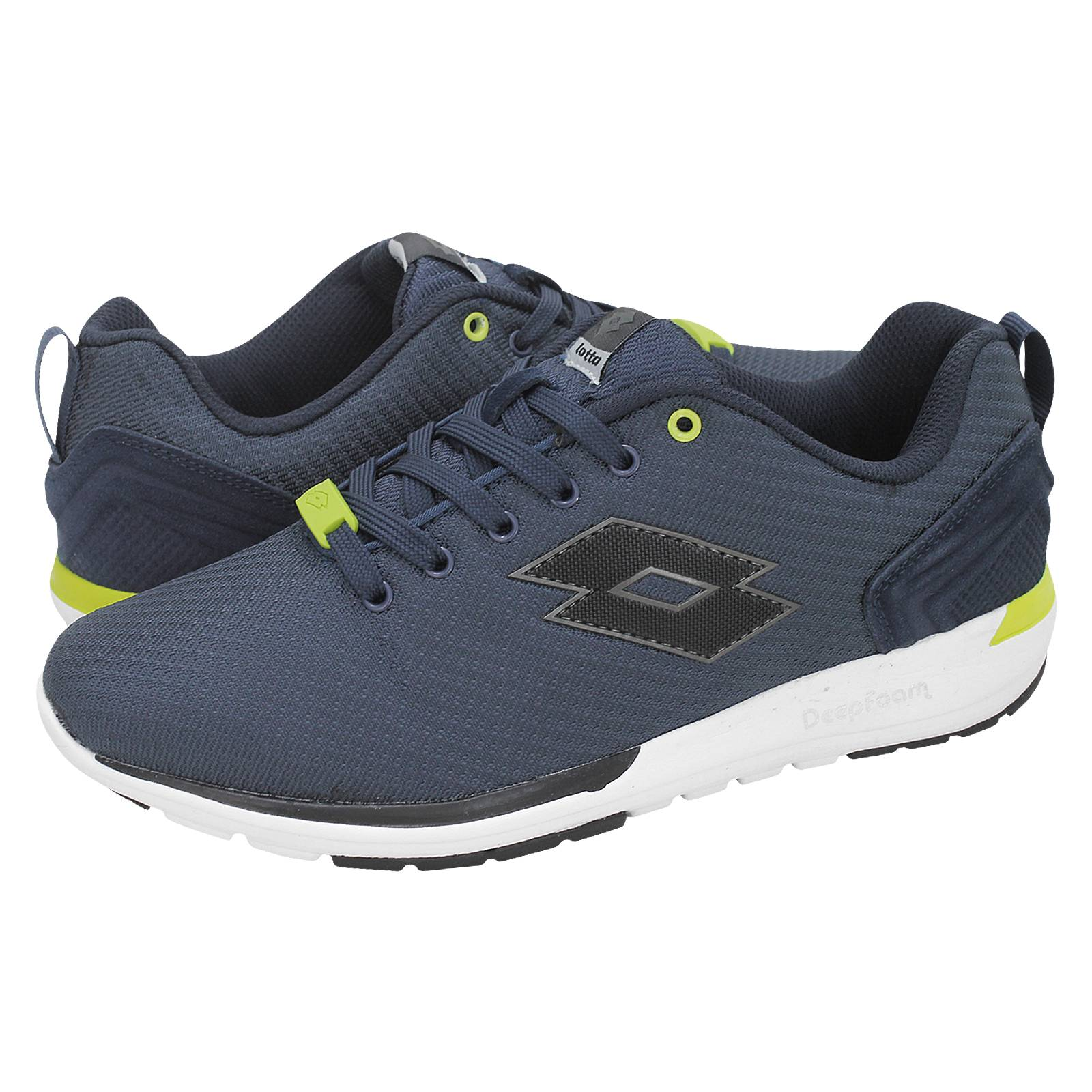 Cityride AMF, Mens Running Shoes Lotto