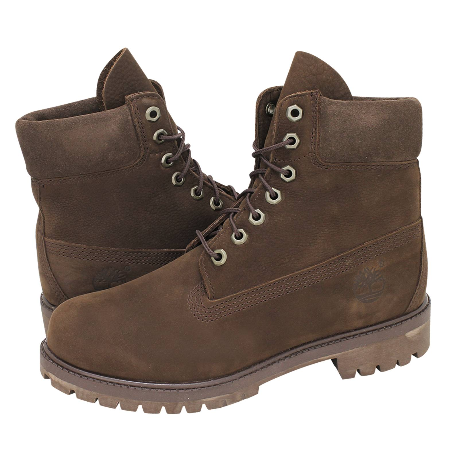 be8e9b763bb3 Icon 6 Premium Boot - Timberland Men s low boots made of nubuck and ...