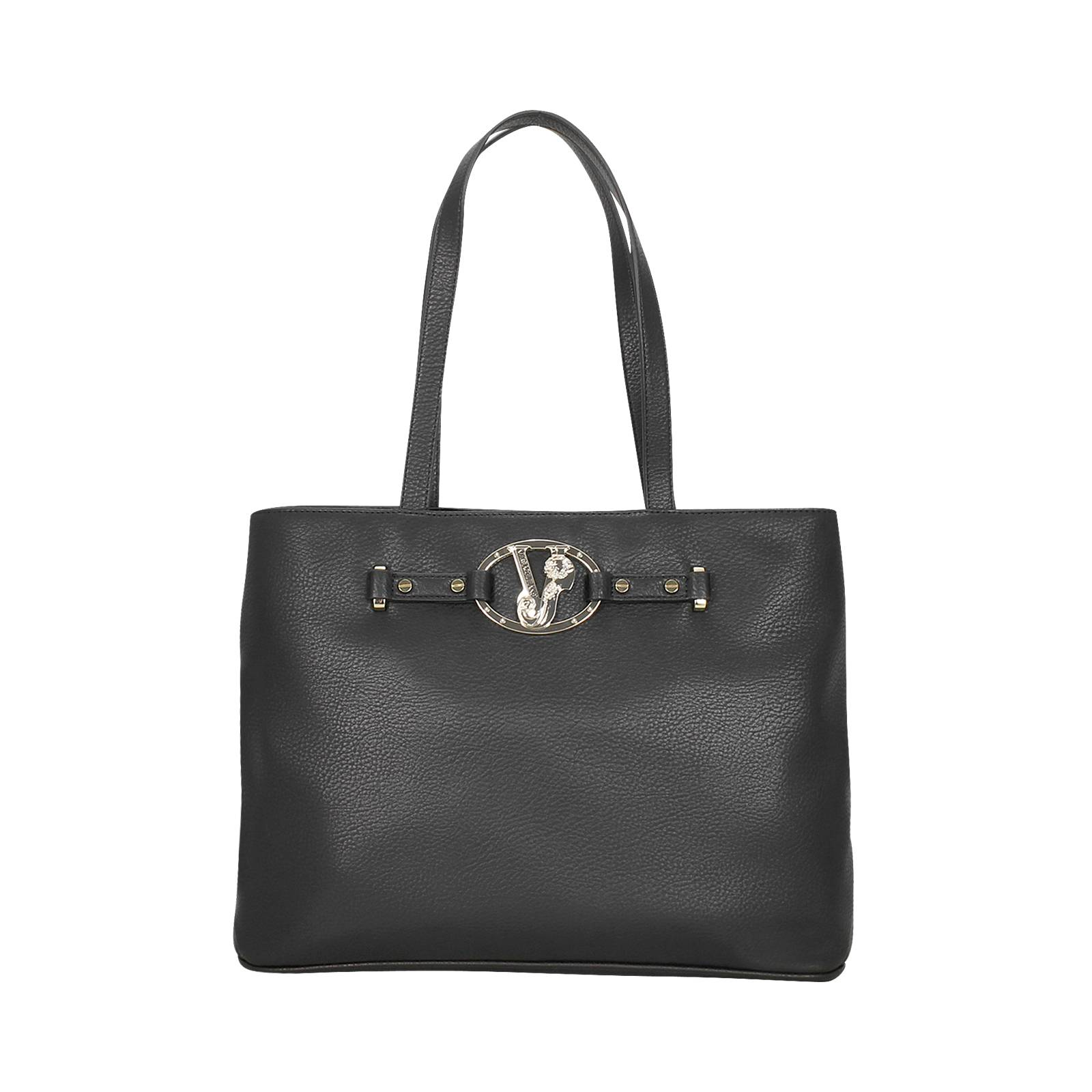 d8b0f39dc Torrijos - Versace Jeans Women's Handbag made of synthetic leather ...