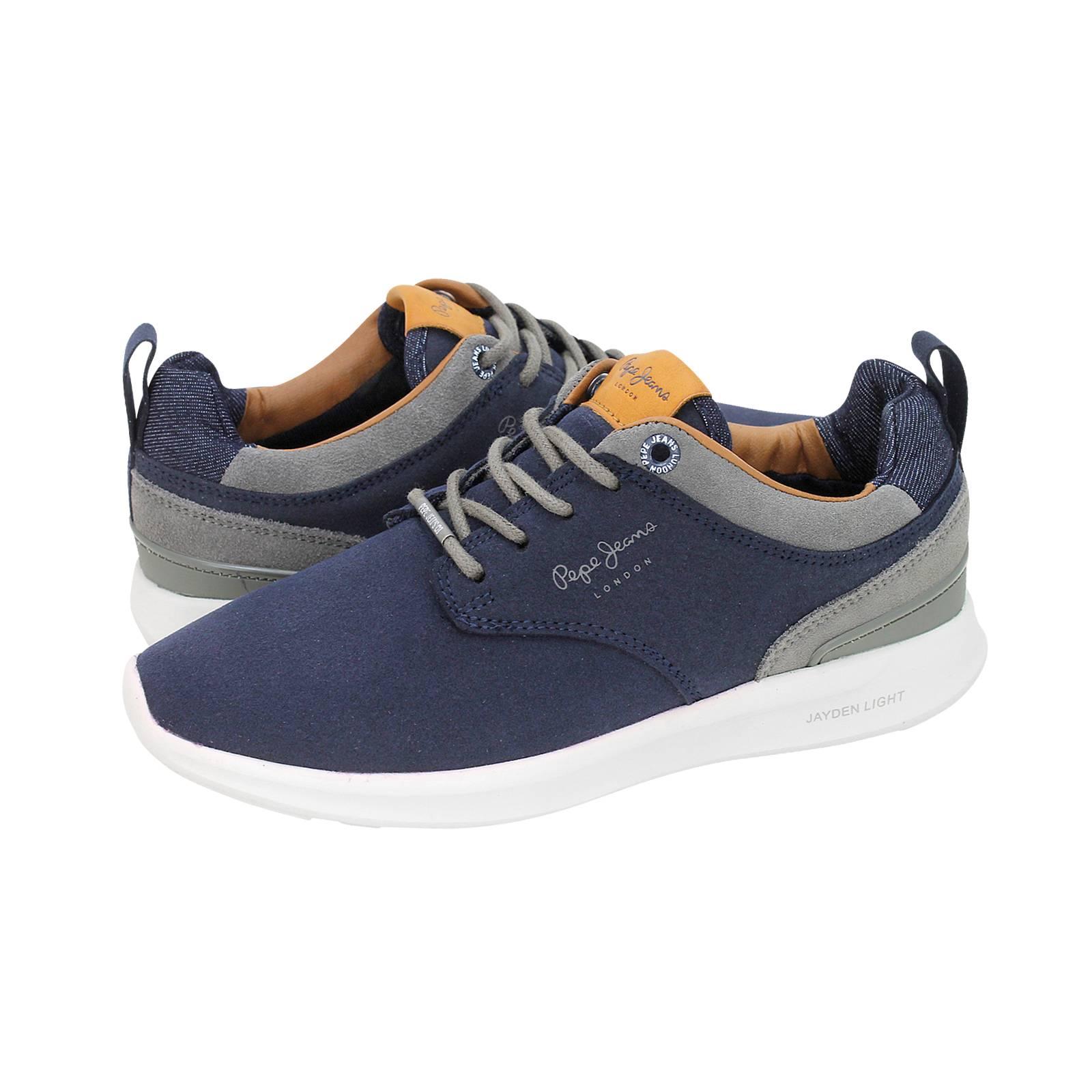 best authentic 939bd c876b Pepe Jeans Jayden Junior casual kids' shoes