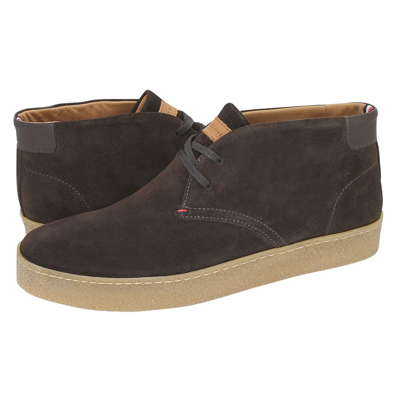 2a10db88b1f Tommy Hilfiger Logan 2B low boots
