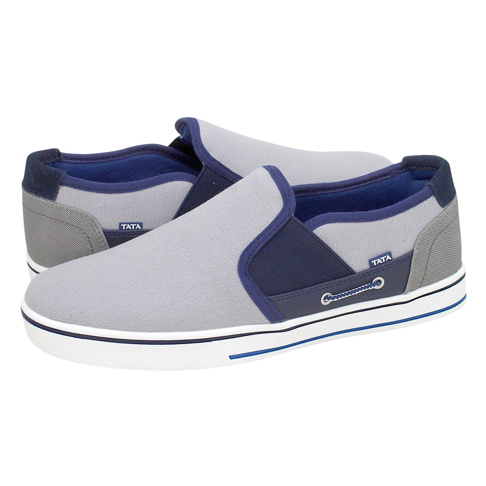 made fabric Camili The of Men's Tata casual shoes Club and 68FYSwPqvF