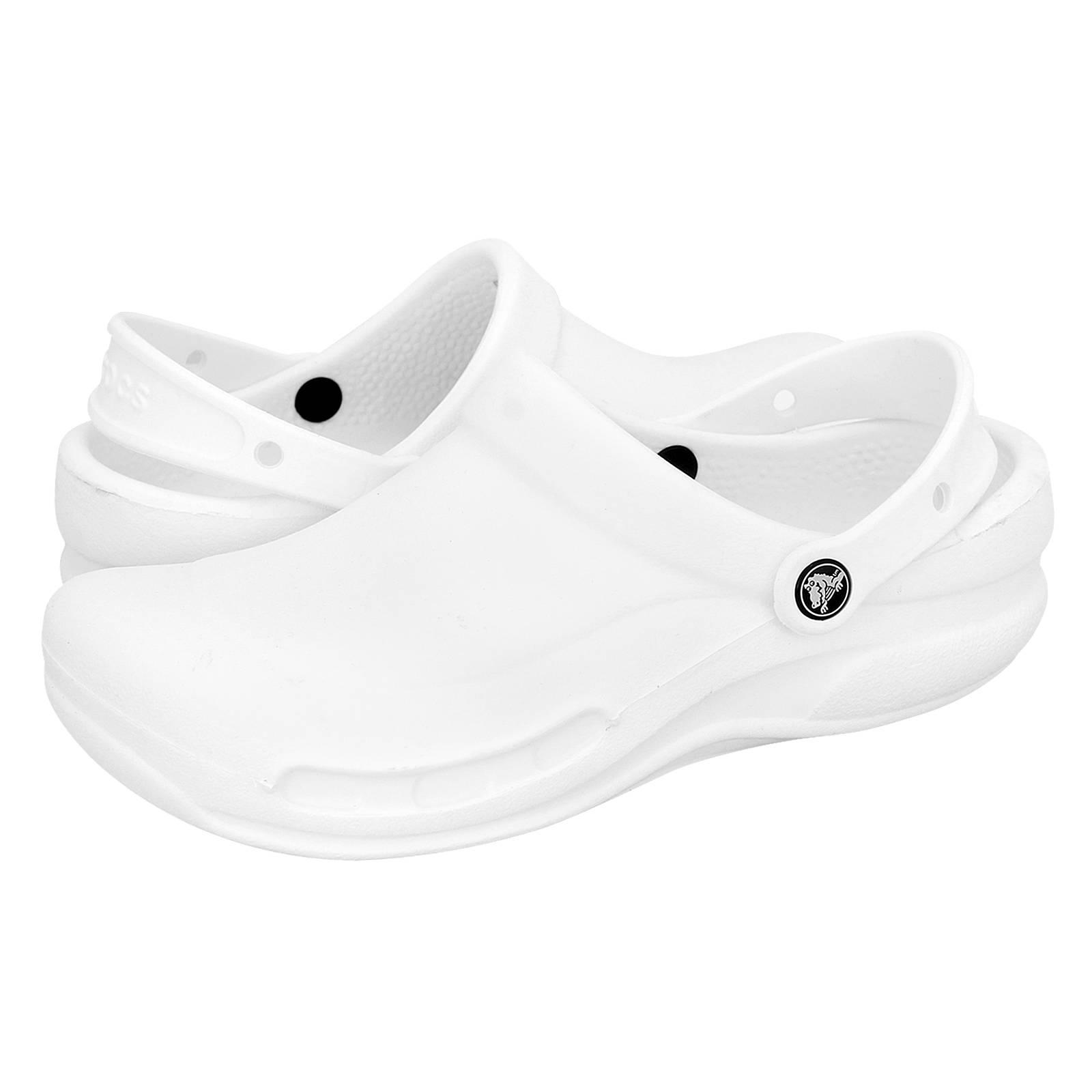 35a851e4c Bistro - Crocs Men s clogs made of croslite - Gianna Kazakou Online