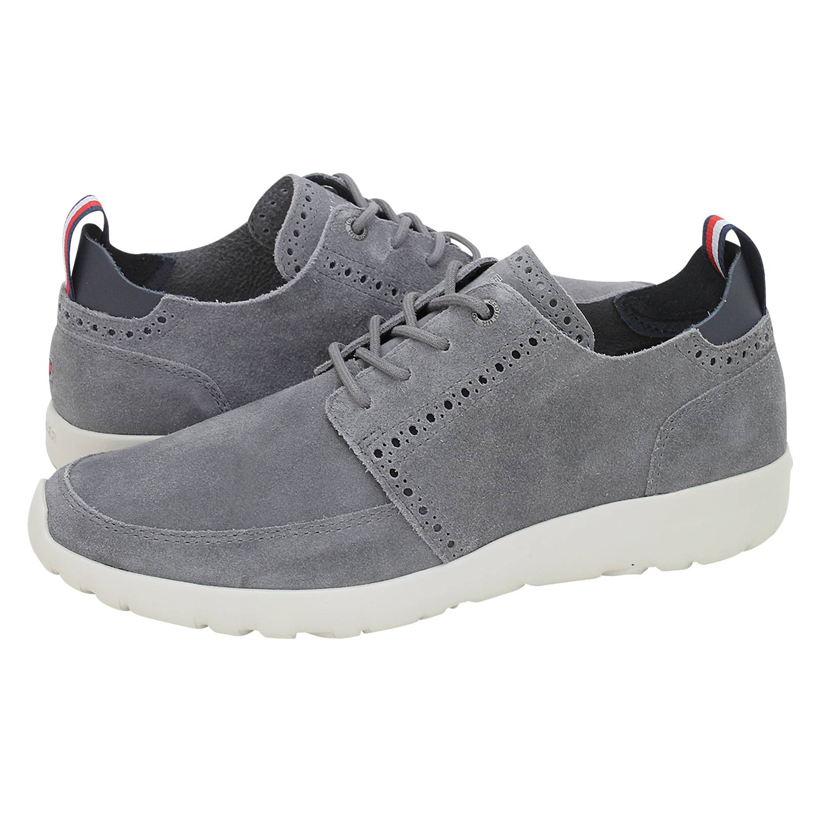f1d37592c879 Tommy Hilfiger Extra Lightweight City Runner casual shoes. Extra  Lightweight City Runner