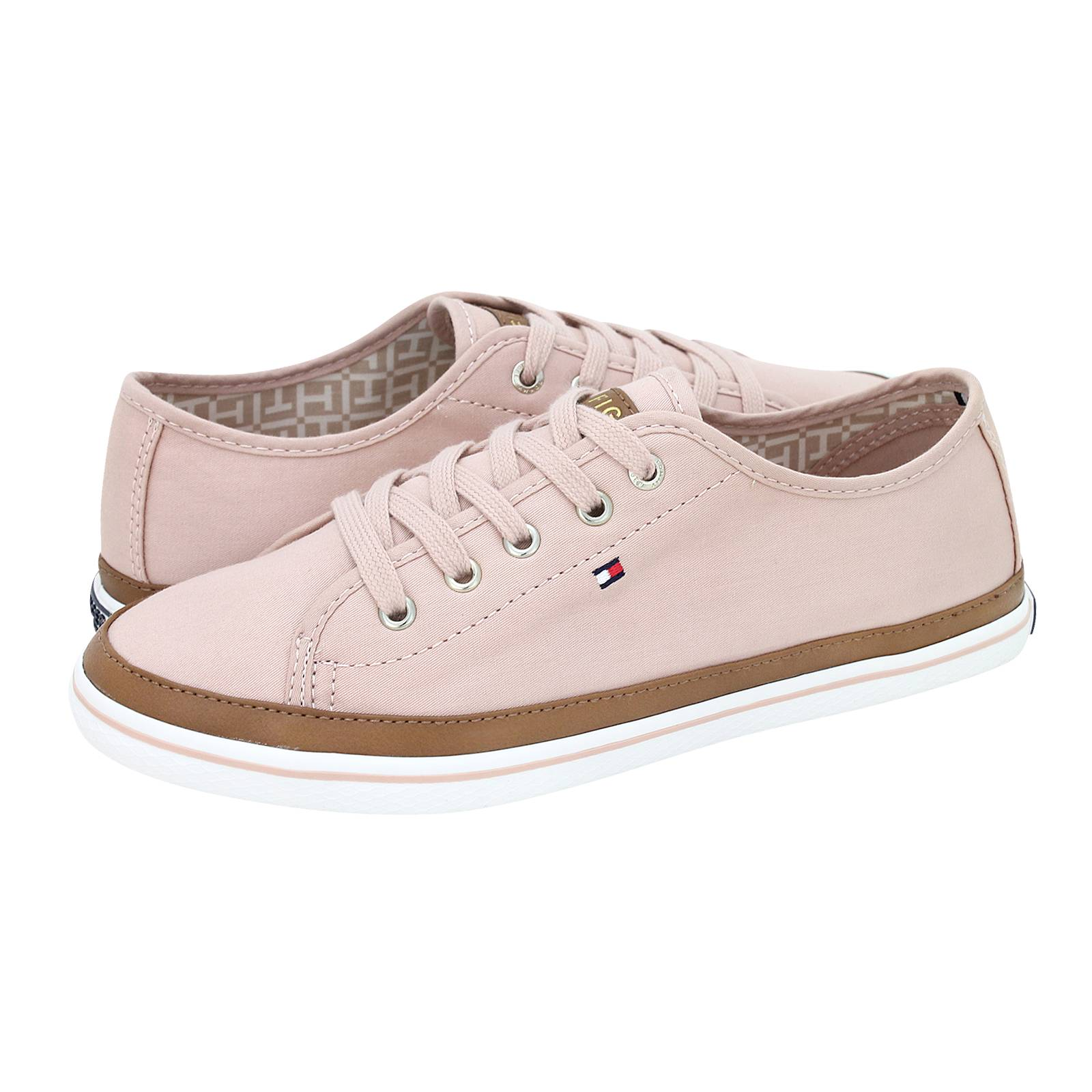 Tommy Hilfiger Iconic Kesha Sneaker casual shoes