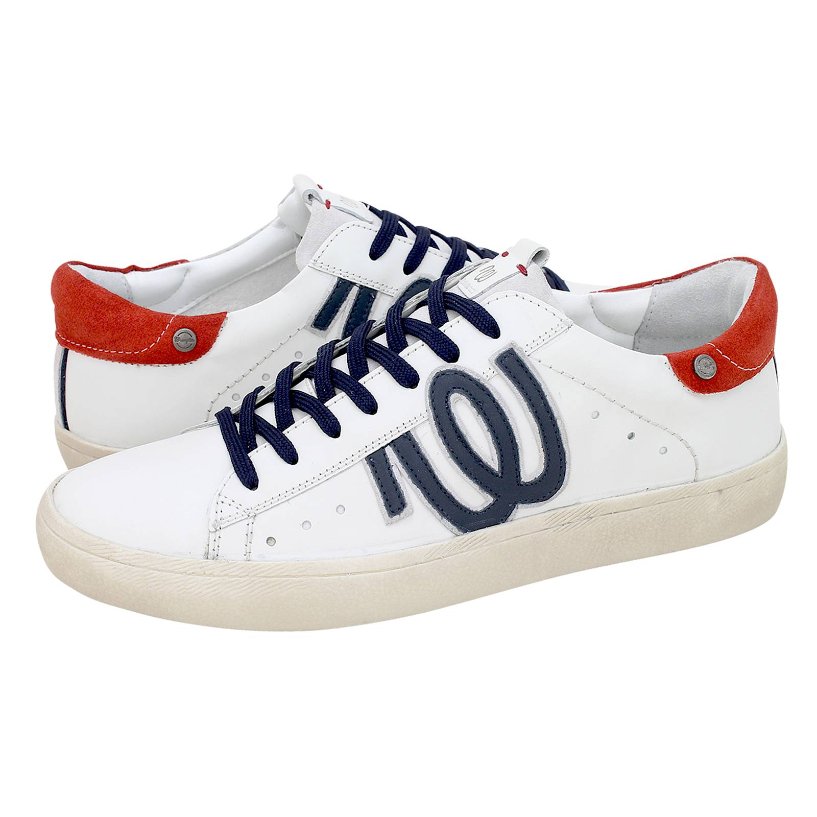 Wrangler Clever Wrg casual shoes