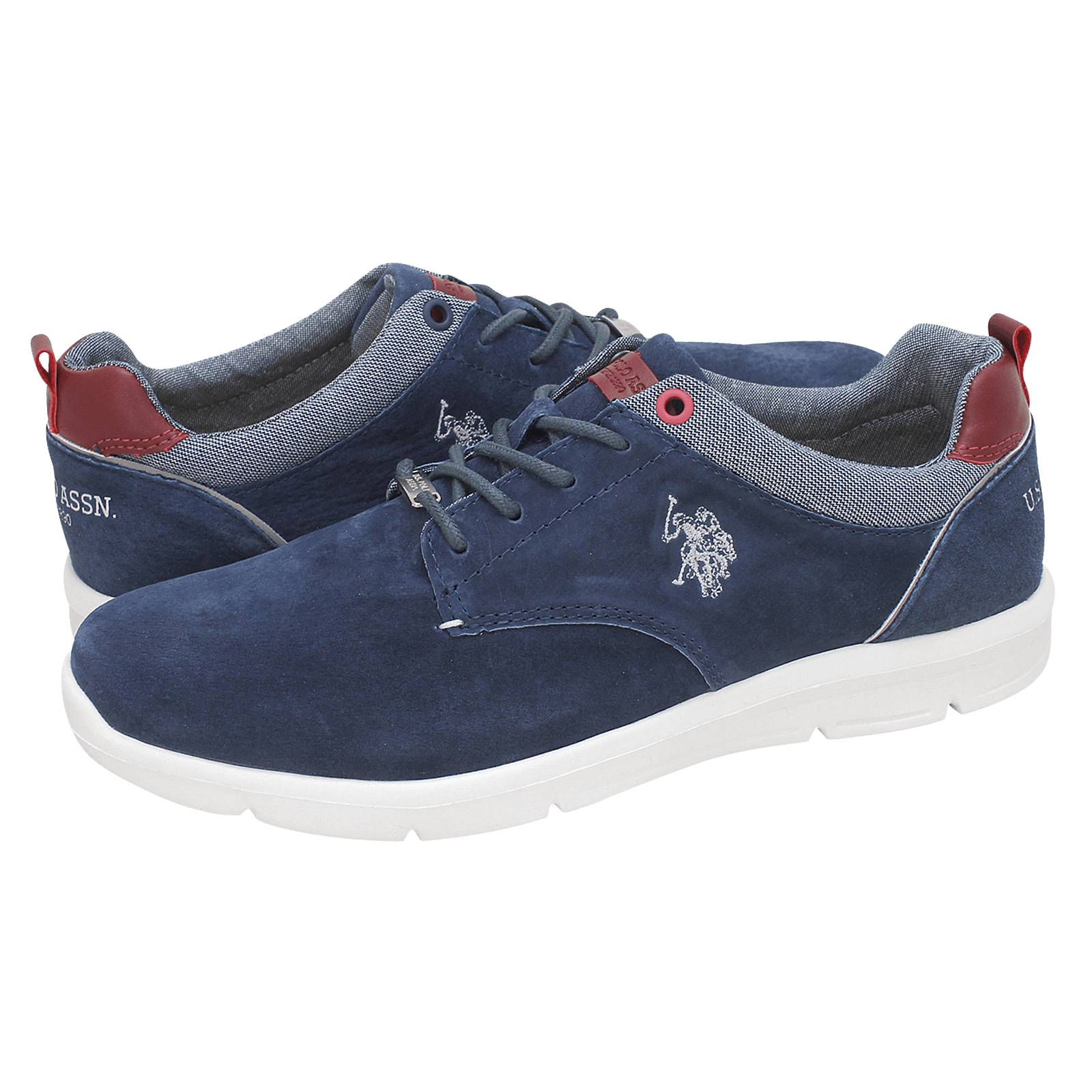 Serge Nous Baskets Polo Assn 9h6qCo