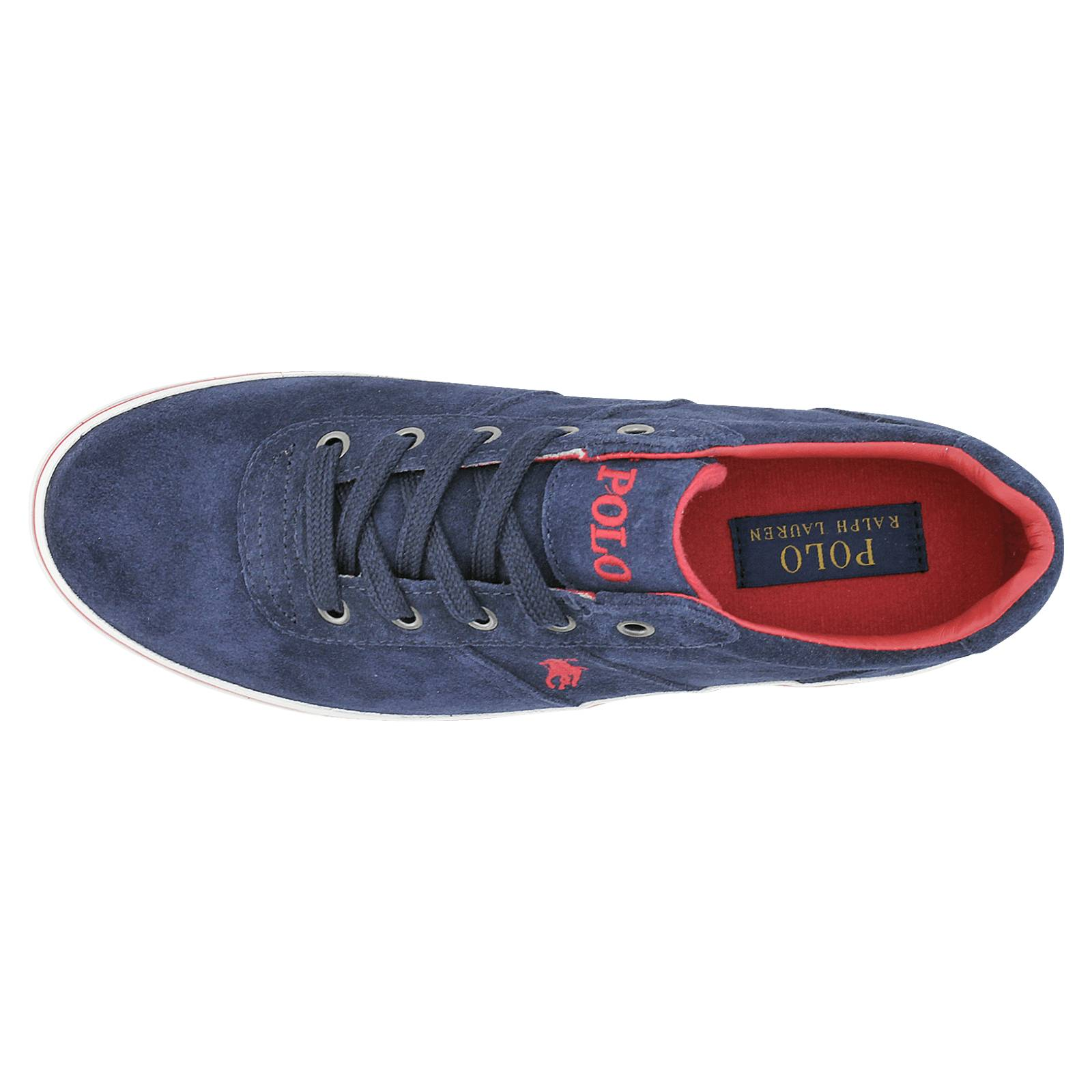 Ralph Casual Polo Lauren Shoes Sneakers Hanford Vulc yb6Yfgv7