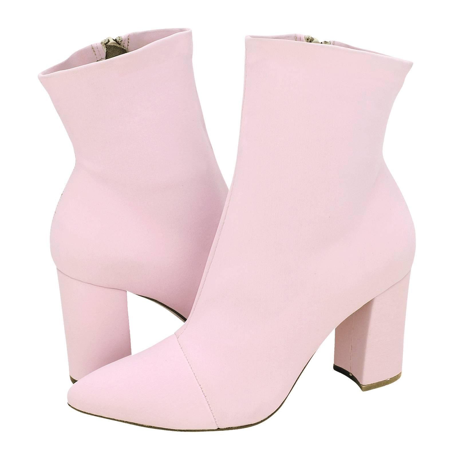 Tiffany - Esthissis Women s low boots made of lycra - Gianna Kazakou ... 5fd02ee07bb