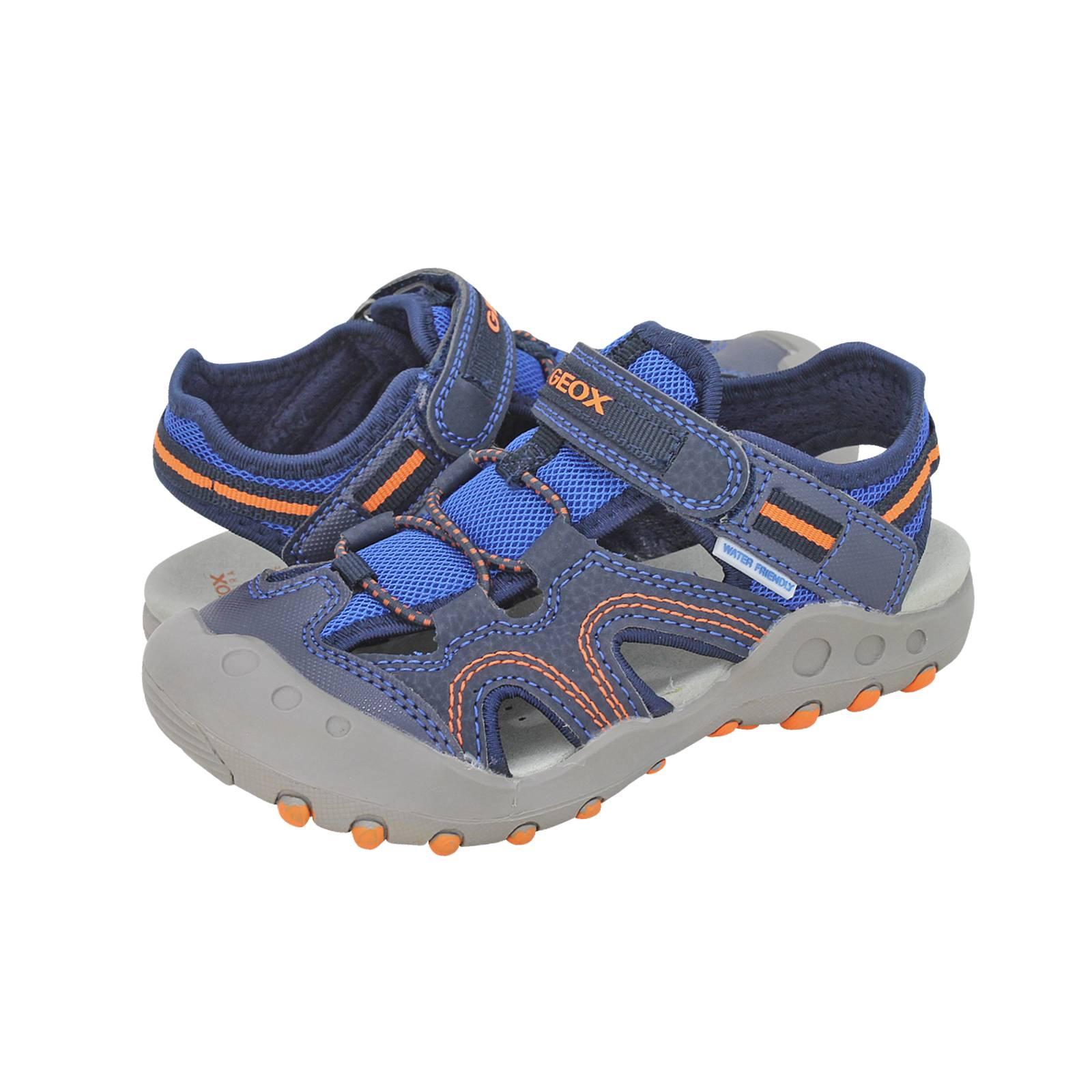 Geox J S.Kyle A kids' sandals