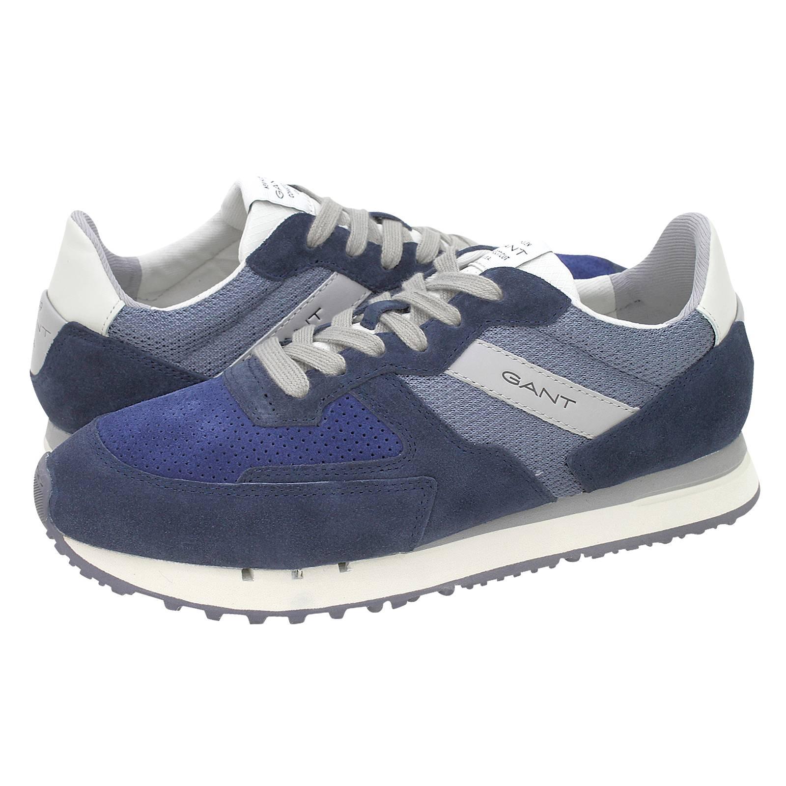 Duke - Gant Men's casual shoes made of