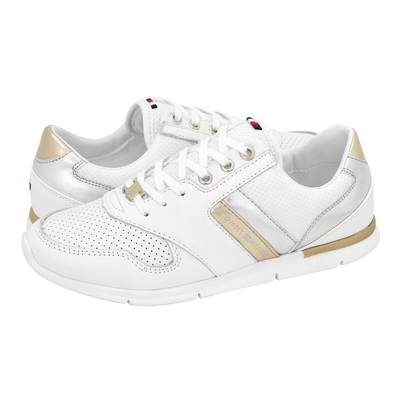a8190622b34676 Light Weight Sneaker - Tommy Hilfiger Women s casual shoes made of ...