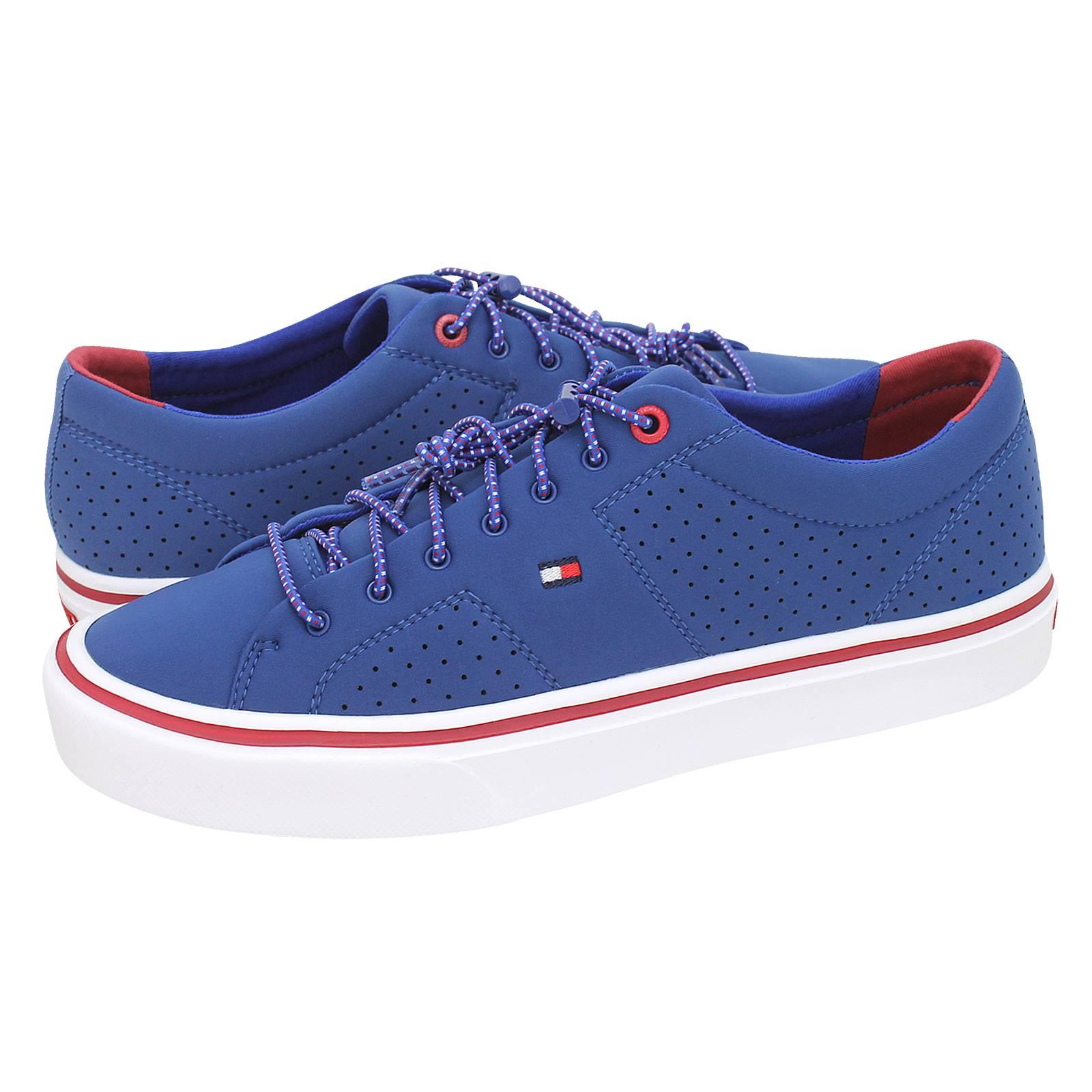 f9c5450ad5a62 Tommy Hilfiger Lightweight Neoprene Sneaker casual shoes. Lightweight  Neoprene Sneaker
