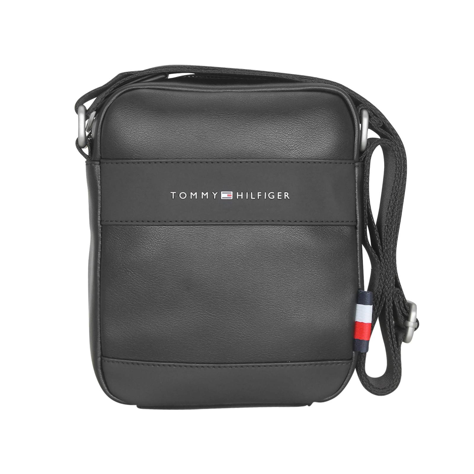 0f6a84e90 TH City Mini Reporter - Tommy Hilfiger Men s bag made of synthetic ...