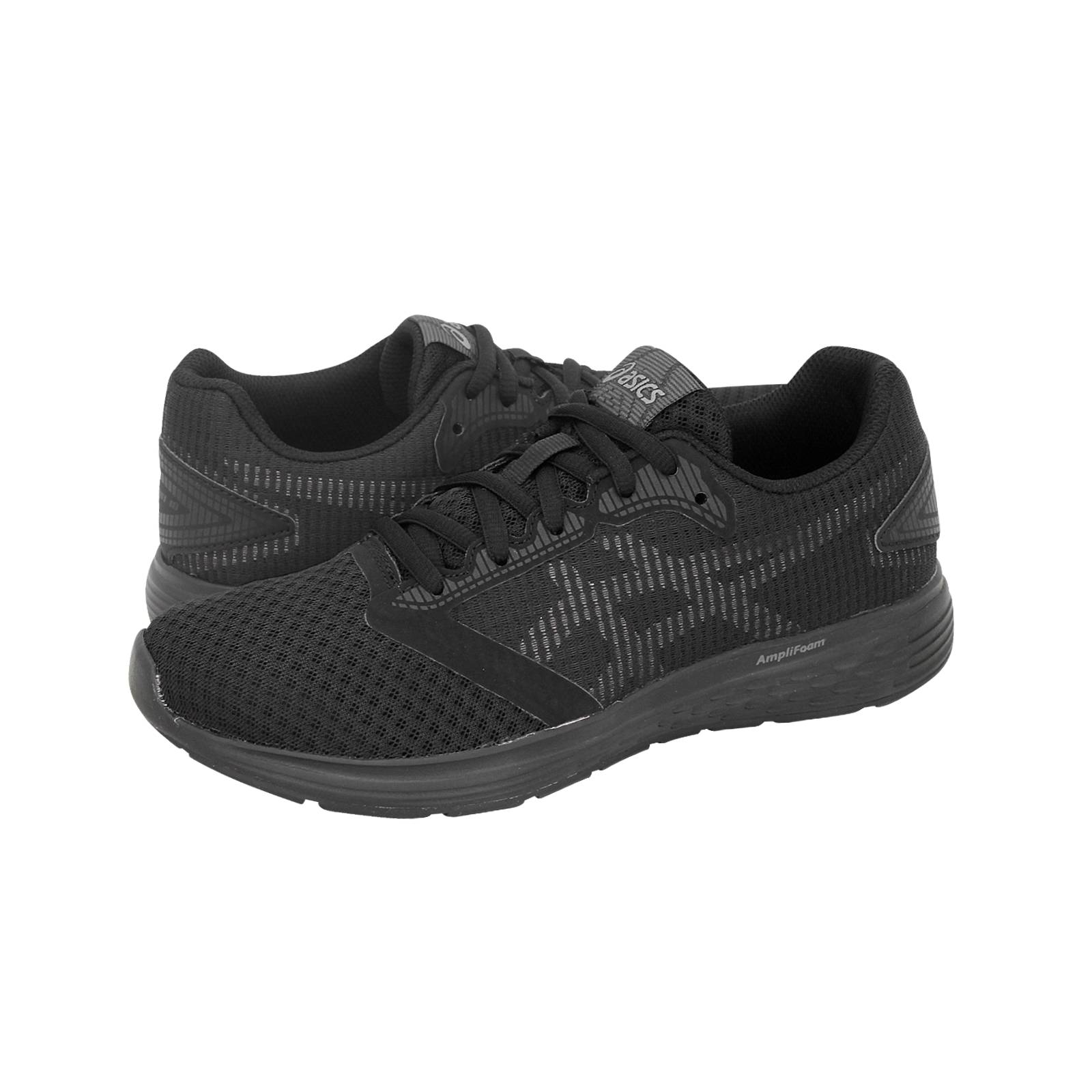 52858230572 Patriot 10 GS Lite-Show - Asics Athletic kids  shoes made of fabric ...