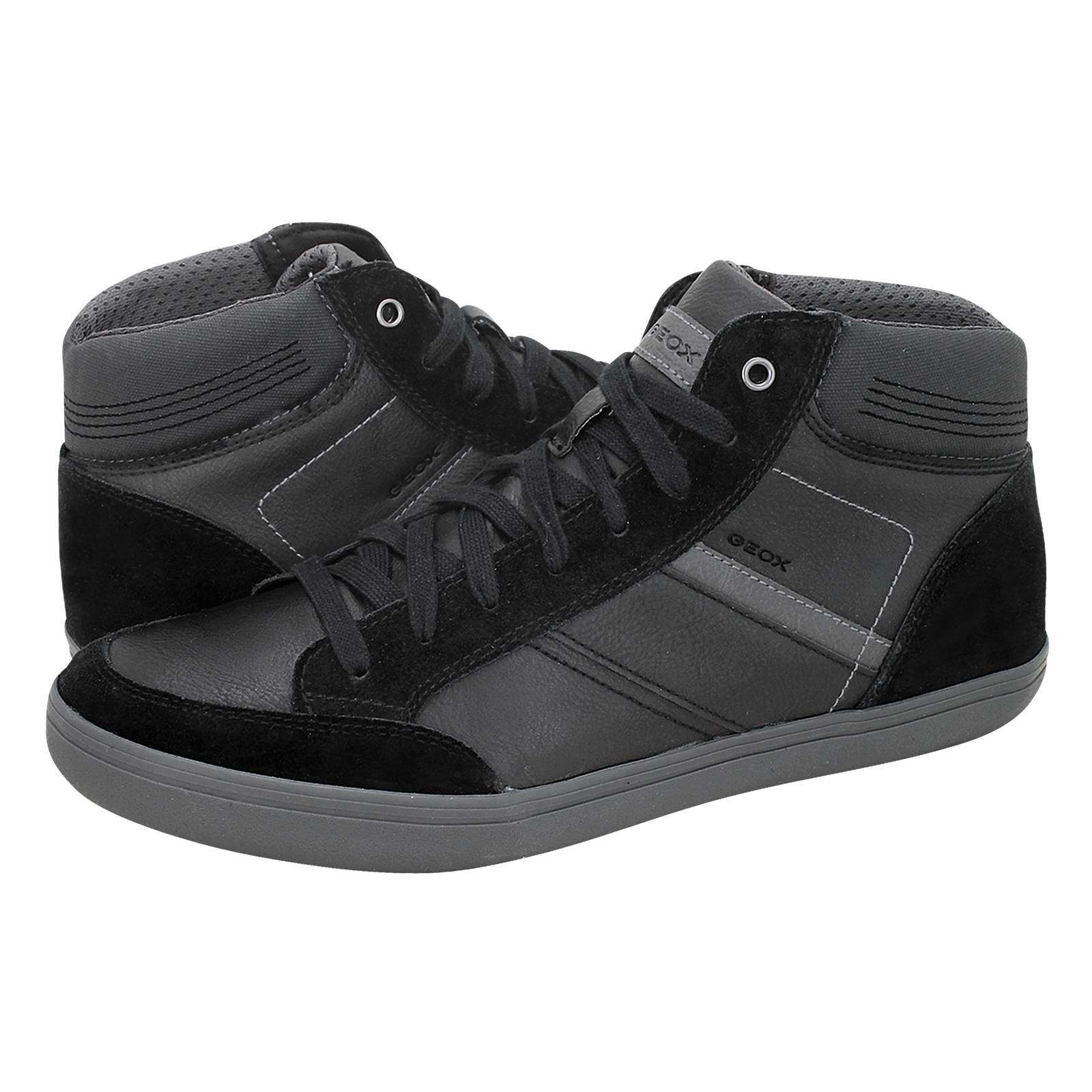 premium selection 6e0f6 42ad0 Geox Kruchowo casual low boots