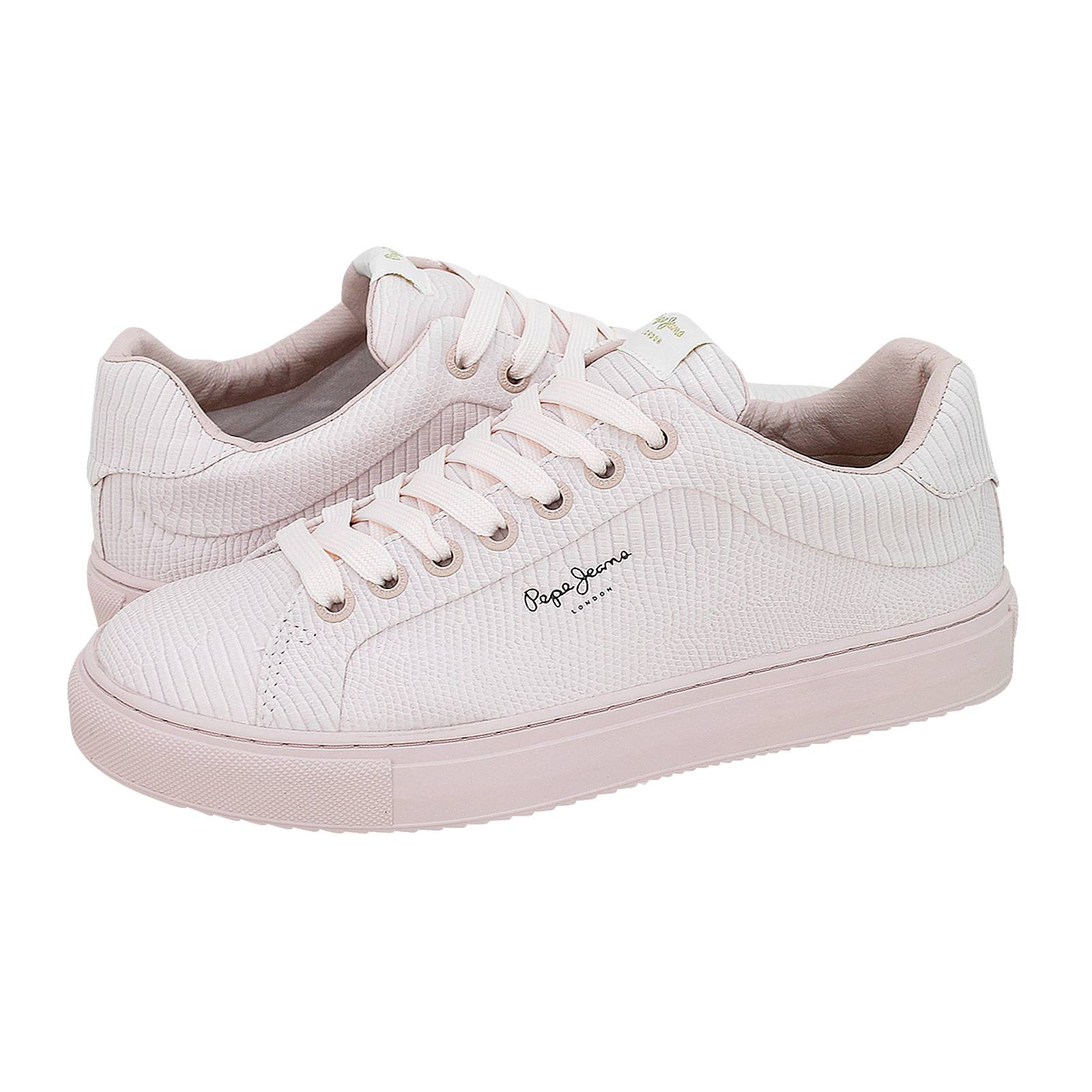 0f5e6698adf Adams Dully - Pepe Jeans Women's casual shoes made of synthetic ...