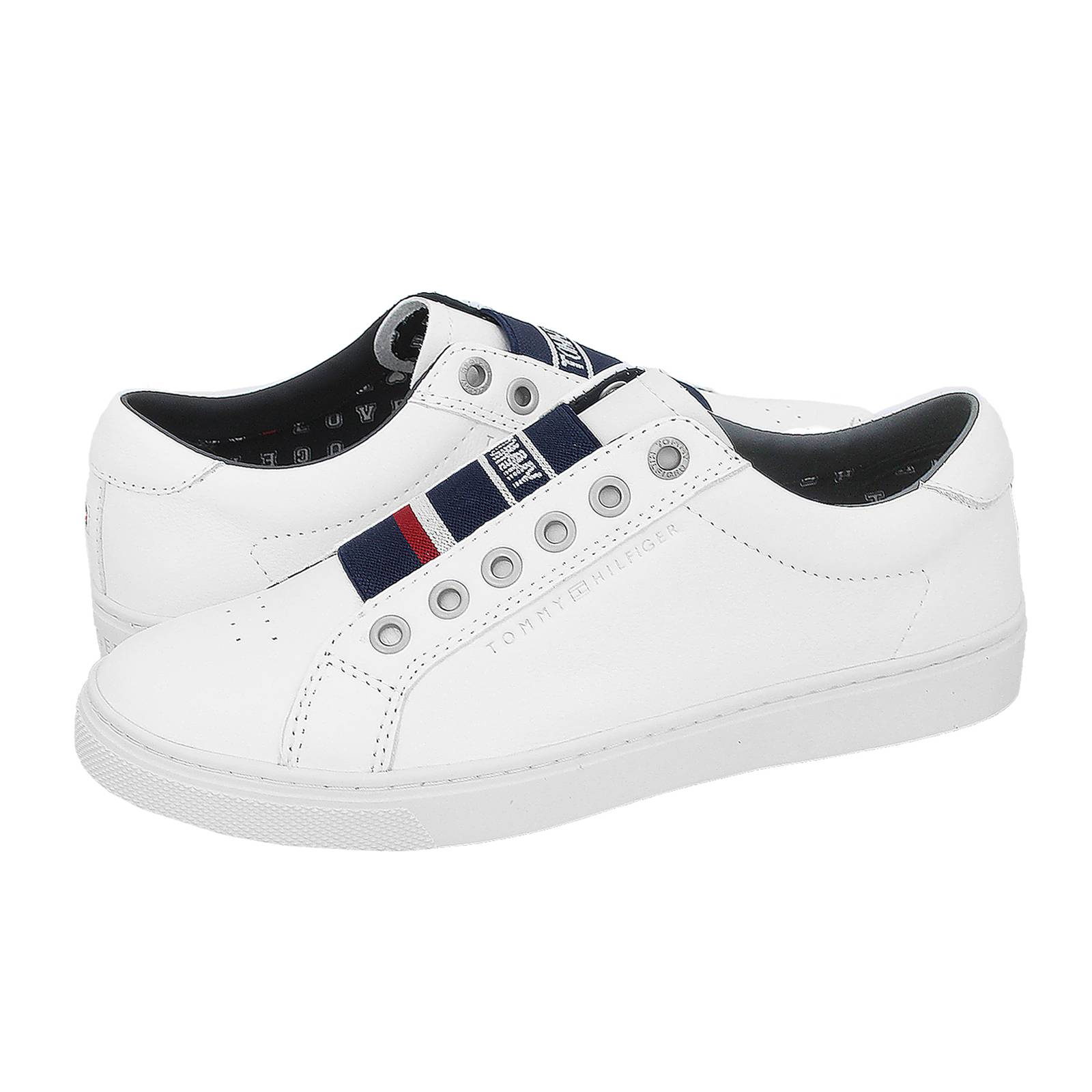 313e046dfd Tommy Elastic City Sneaker - Tommy Hilfiger Women's casual shoes ...