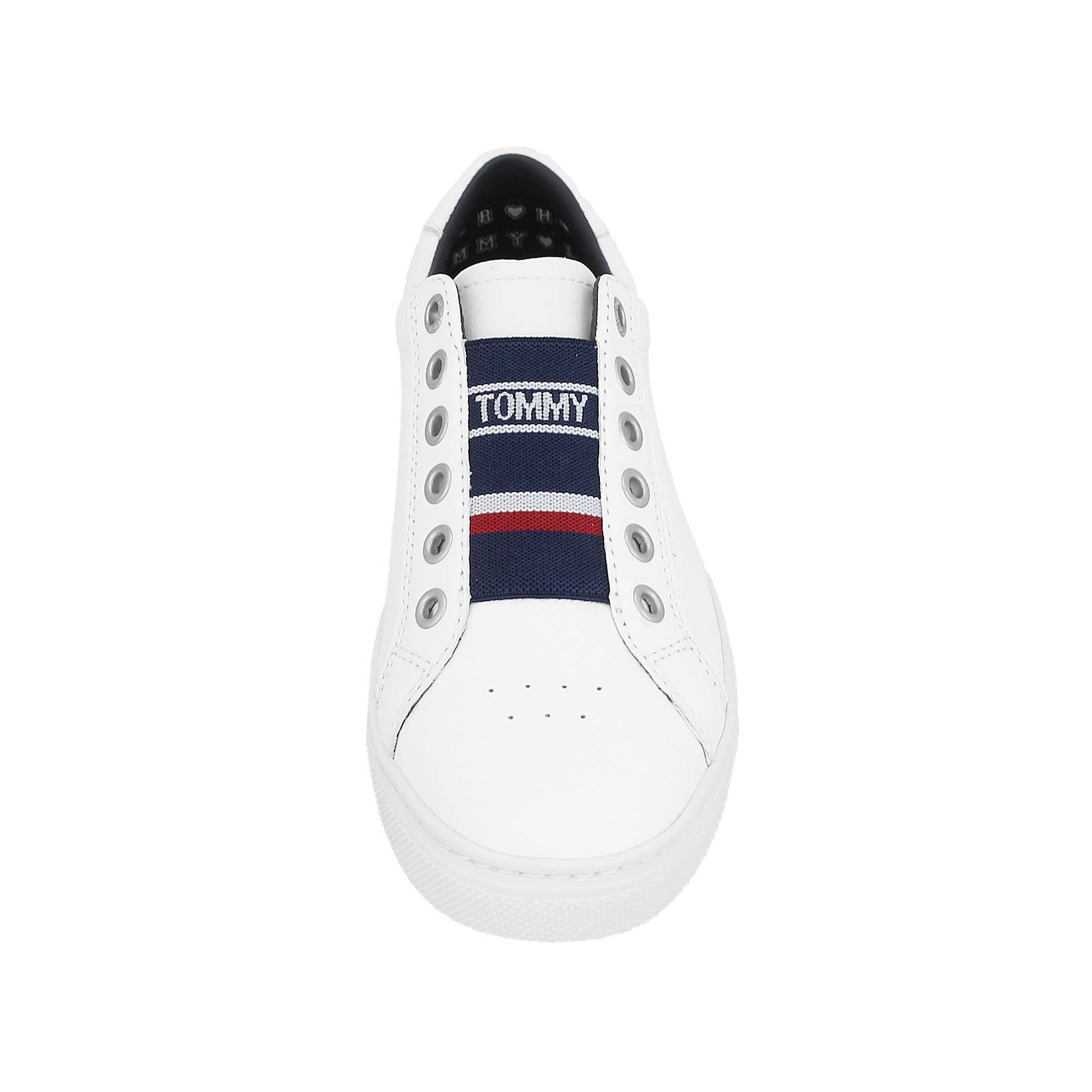 122eb2238 Tommy Elastic City Sneaker - Tommy Hilfiger Women s casual shoes ...