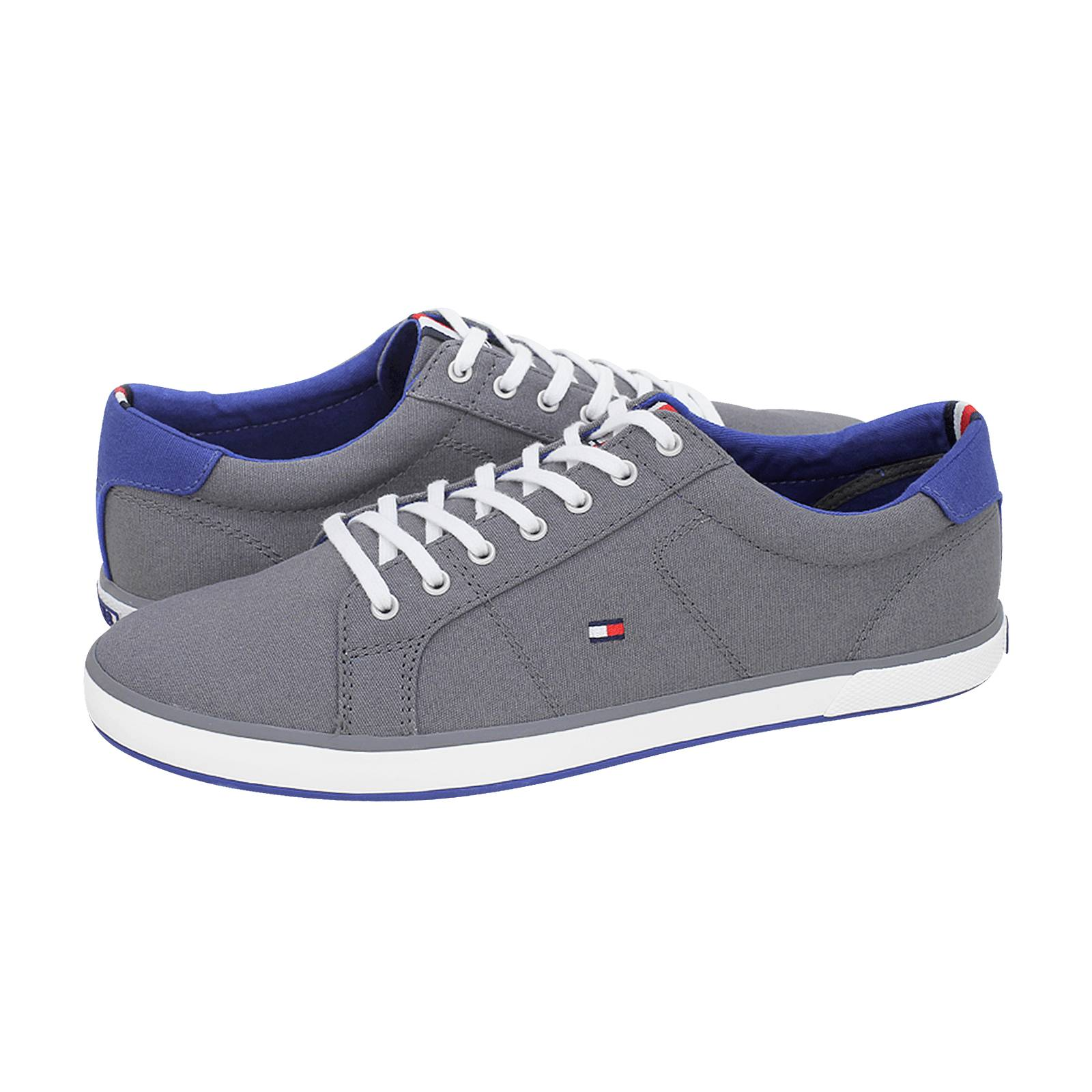 ce47a30279e9 Harlow 1D - Tommy Hilfiger Men s casual shoes made of fabric and ...