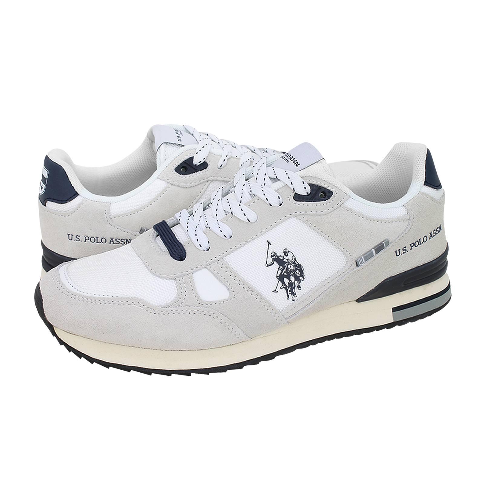 U.S. Polo ASSN Men's casual shoes