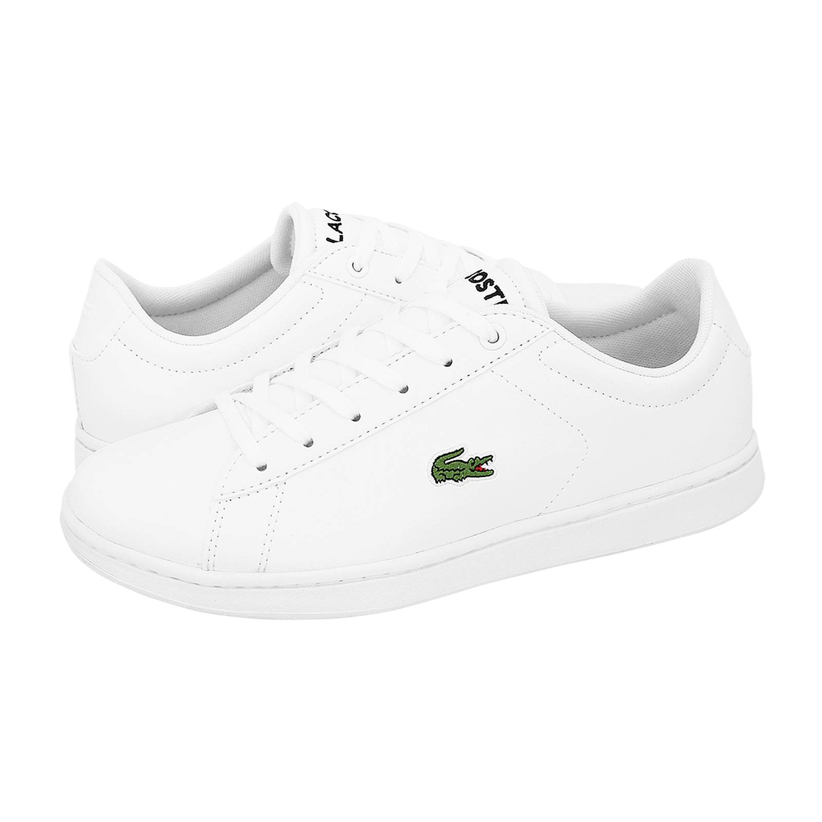 3ab994432 Carnaby Evo 119 7 SUJ - Lacoste Casual kids  shoes made of synthetic ...