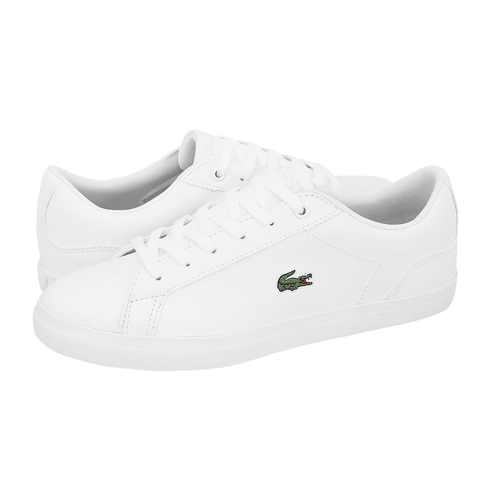 c9f161950 Lerond 119 5 CUJ - Lacoste Casual kids  shoes made of synthetic ...