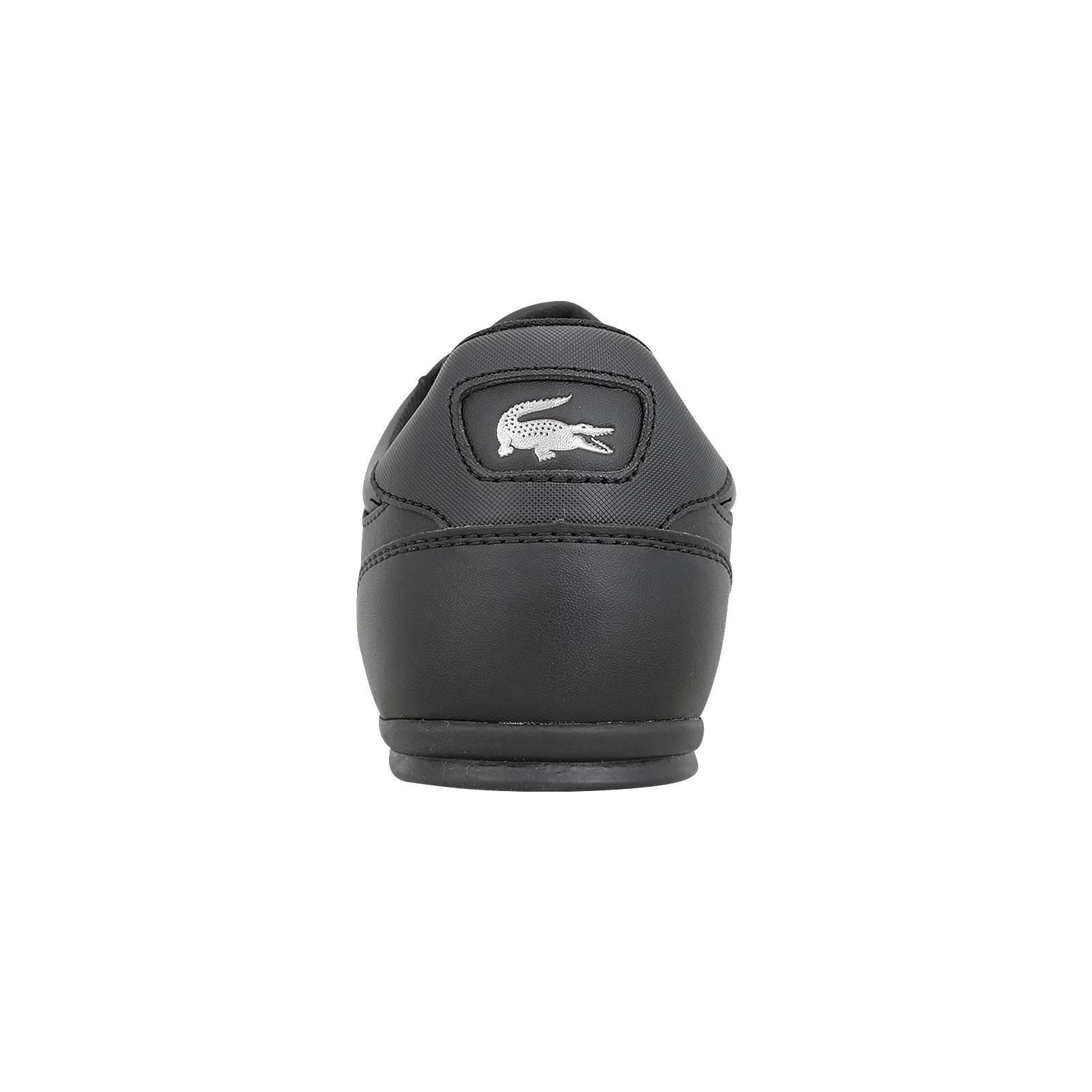 9cdfb2e1e2f5 Chaymon BL 1 CMA - Lacoste Men s casual shoes made of leather and ...