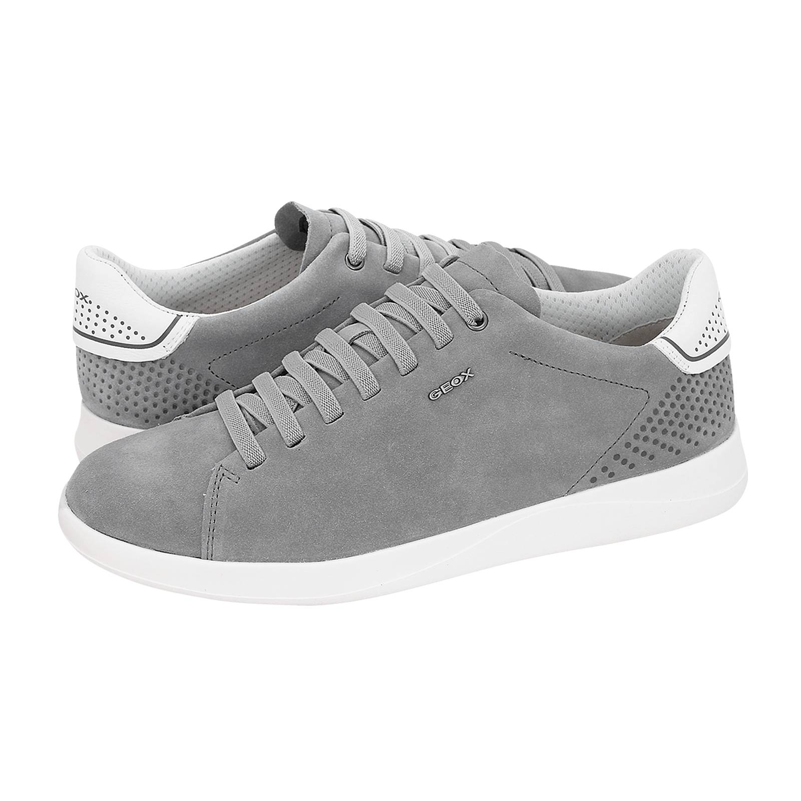 Caullery - Geox Men's casual shoes made