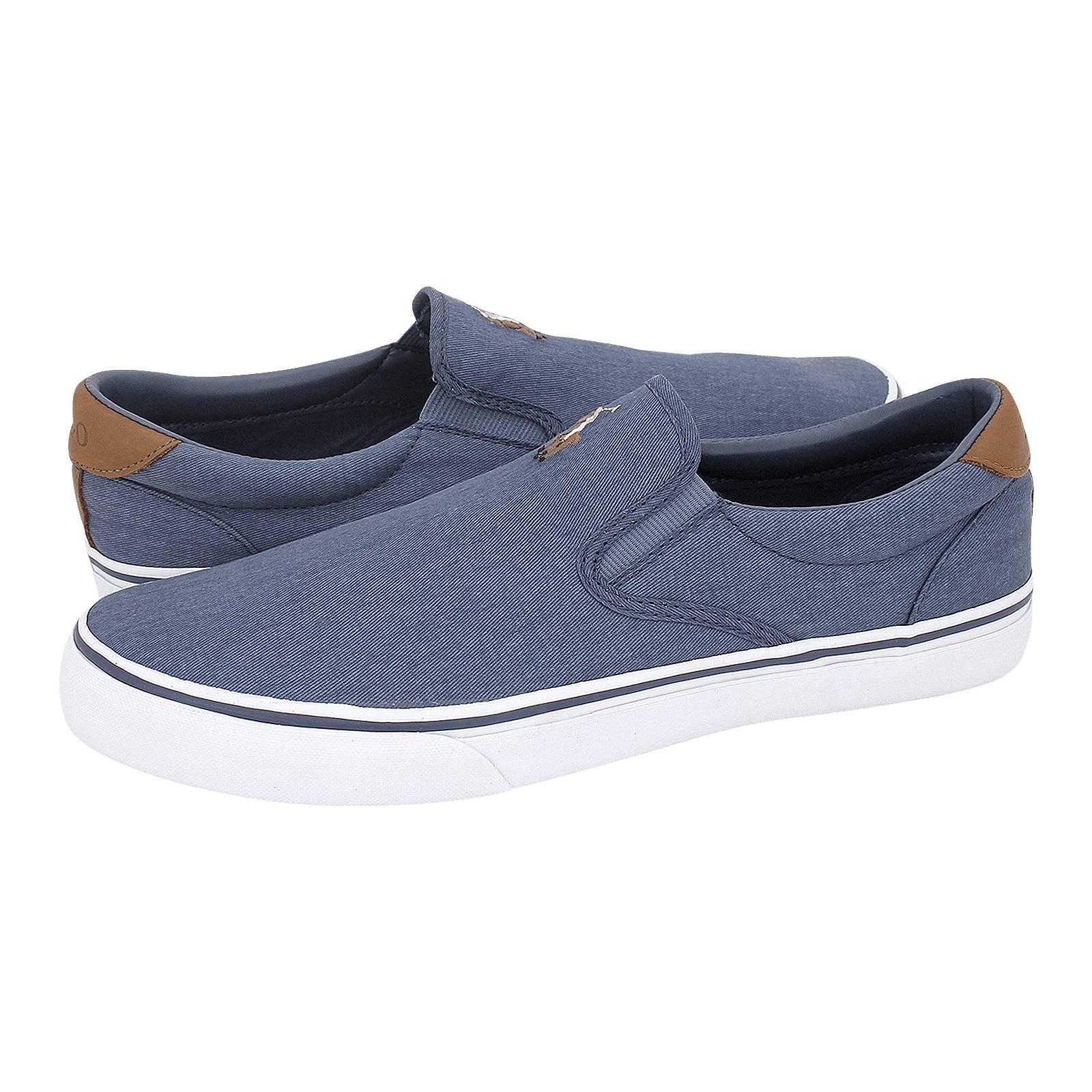 Polo Ralph Lauren Men's casual shoes