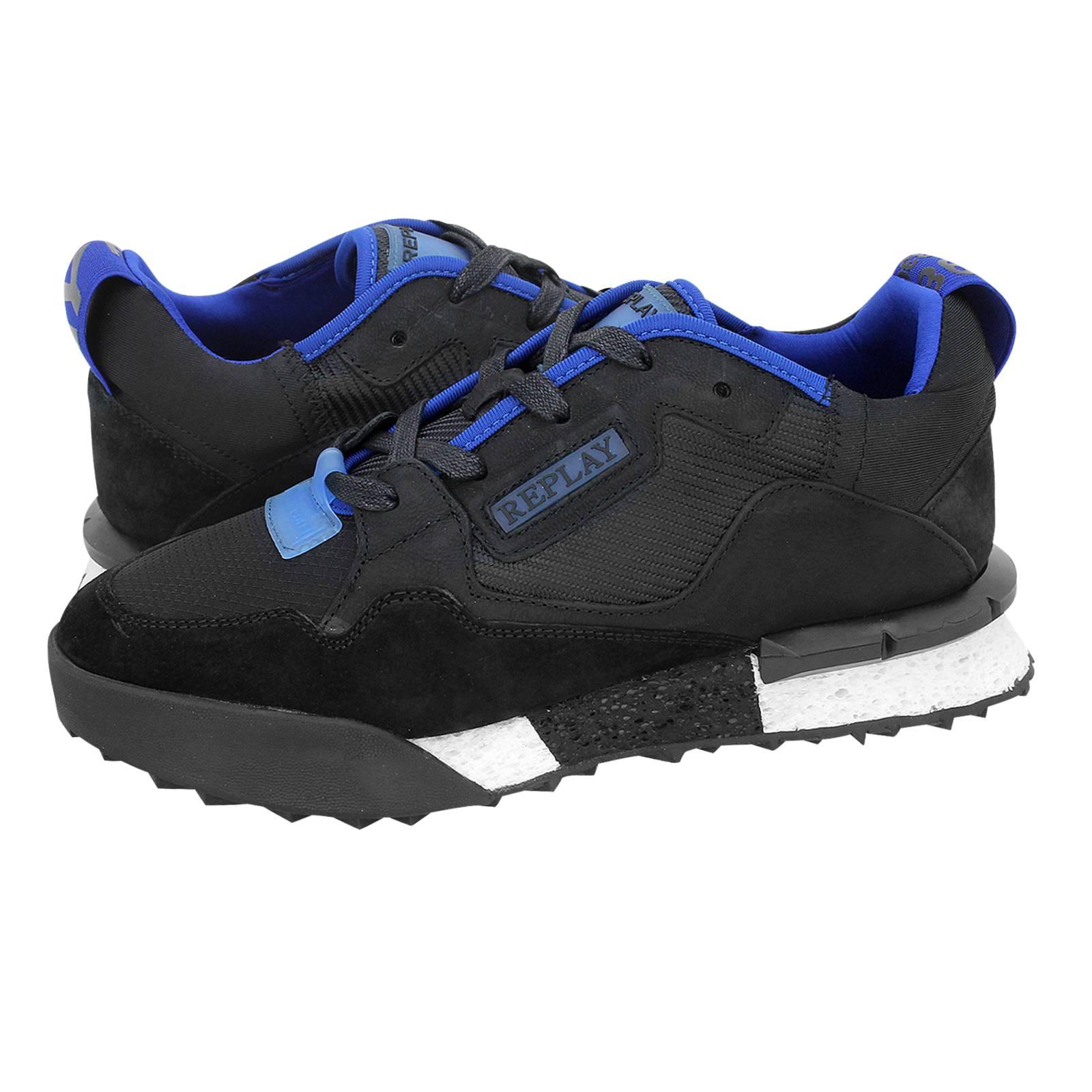 Moyard - Replay Men's casual shoes made