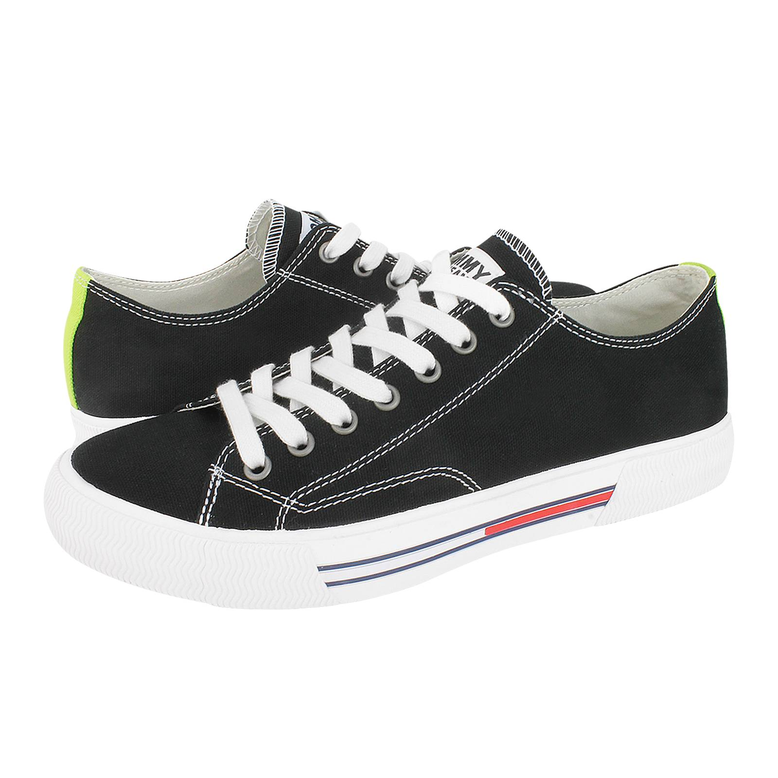 Classic Tommy Jeans Sneaker - Tommy
