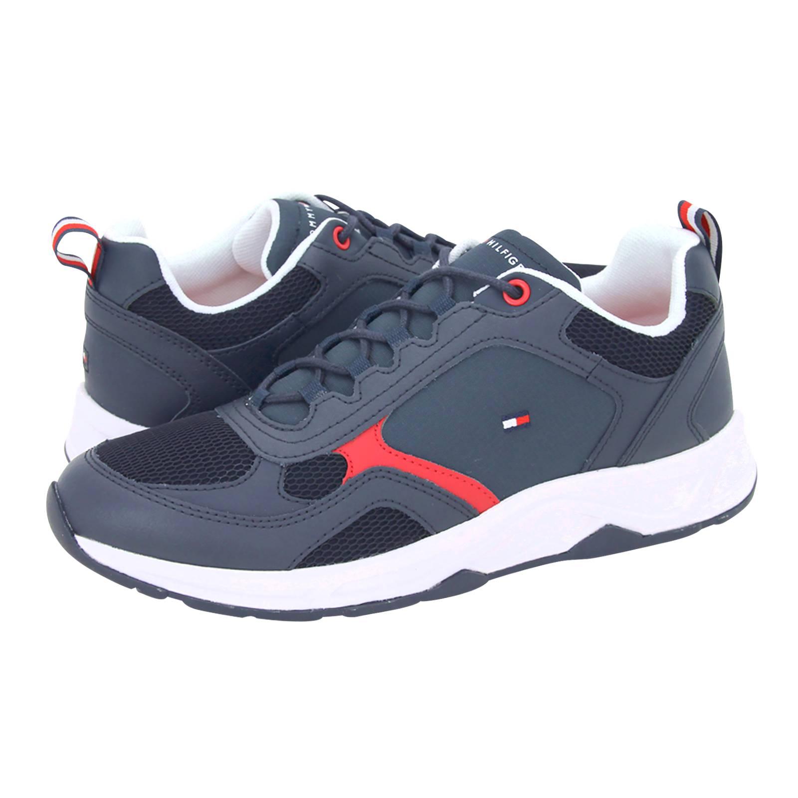 Fashion Mix Sneaker - Tommy Hilfiger